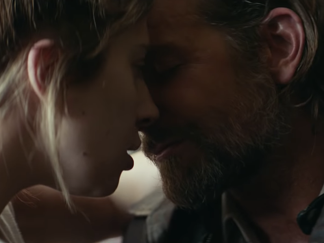 Bradley Cooper Can't Let Go of A Star Is Born