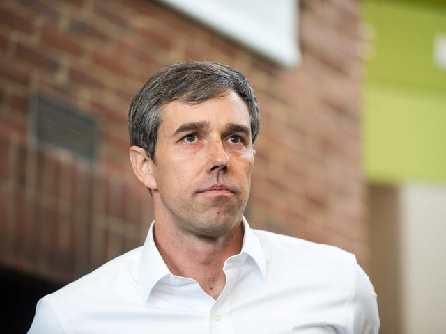 Everbody Loves Beto O'Rourke, Including Jared Kushner's Lil Brother Joshua