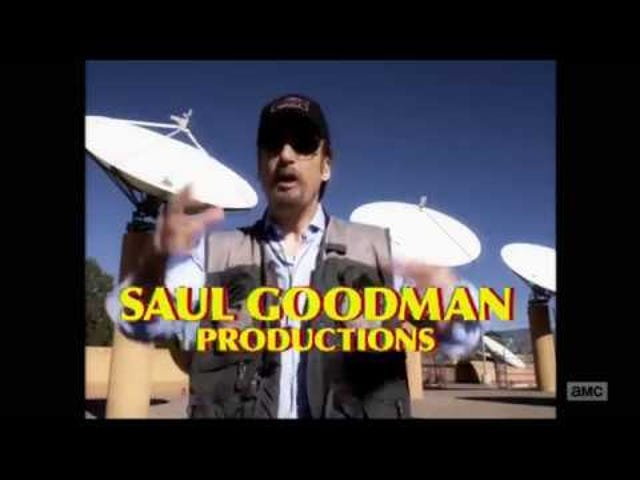 Saul Goodman Productions