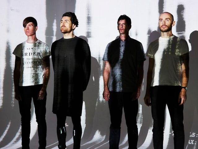 AFI sounds refreshed and rejuvenated on its 10th album, AFI (The Blood Album)