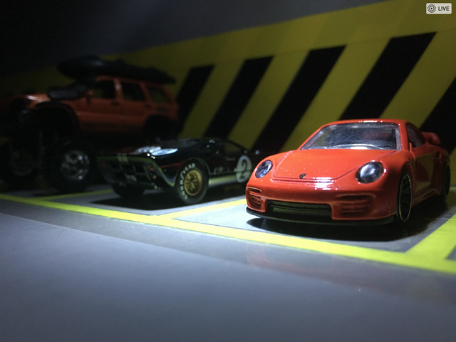 Freestyle Friday Fun 911 GT2