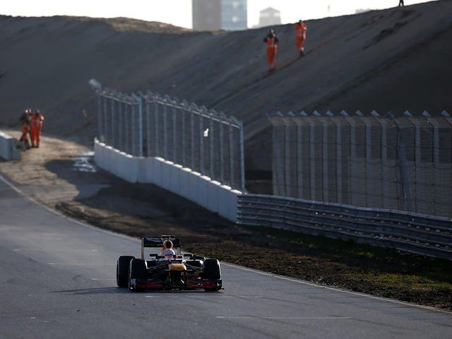 Zandvoort Is The New Best Track On The Formula One Calendar
