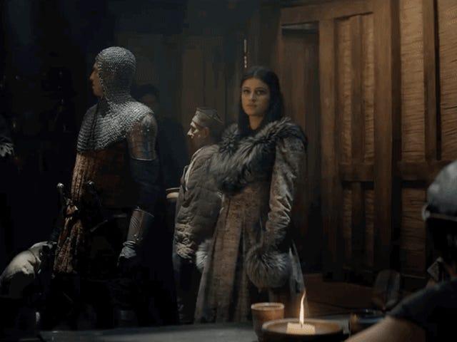 《巫师》的最终预告片将《权力的游戏》的回响带入了新的Netflix系列