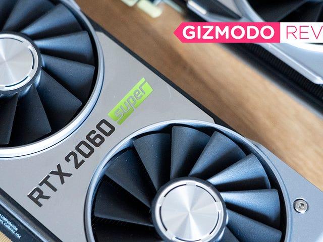Nvidia RTX 2060'ı Yeni Aldıysanız, Çok Sinirlenmelisiniz