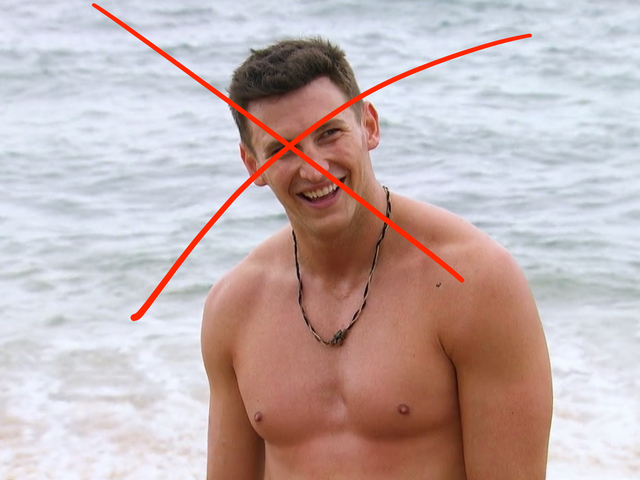 In Bachelor in Paradise, Trust No Blakes