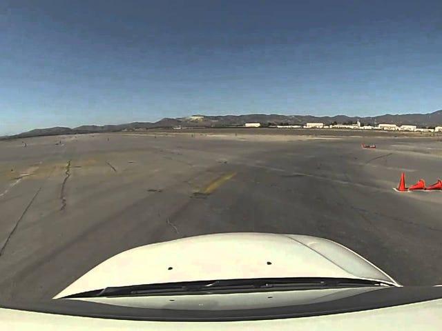 """ARCHIVOS: Otro fin de semana de autocross termina con otra """"W"""""""