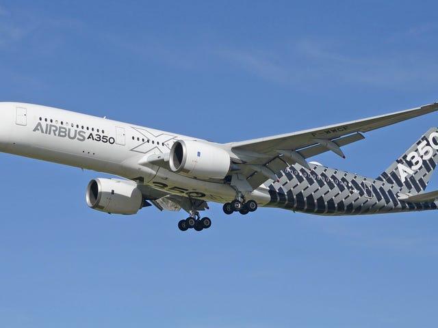 """Las aerolíneas deberán """"apagar y encender"""" er avión cada 149 horas por un problema de software"""