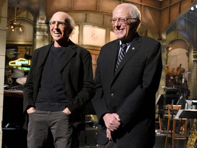 """<a href=""""https://news.avclub.com/turns-out-larry-david-is-related-to-bernie-sanders-1798264409"""" data-id="""""""" onClick=""""window.ga('send', 'event', 'Permalink page click', 'Permalink page click - post header', 'standard');"""">Turns out, Larry David <i>is</i> related to Bernie Sanders</a>"""