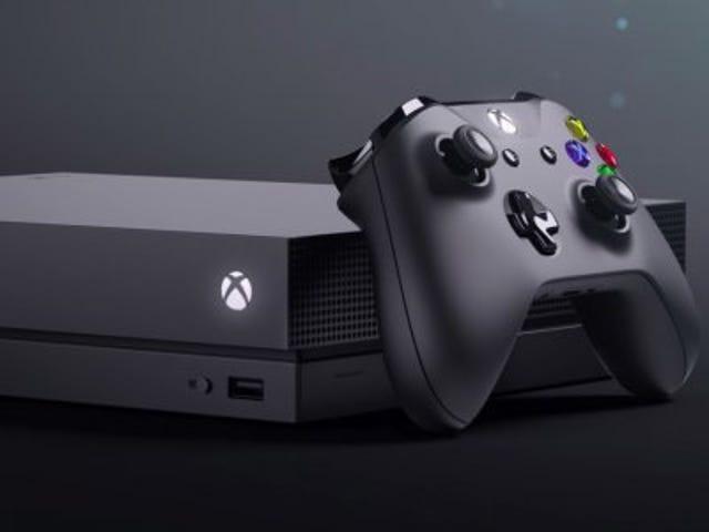 Xbox at E3 2017
