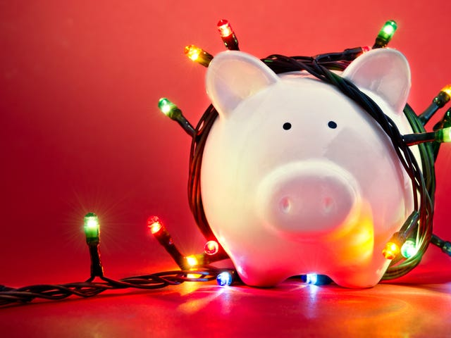 How to Make Some Extra Cash Over the Holidays