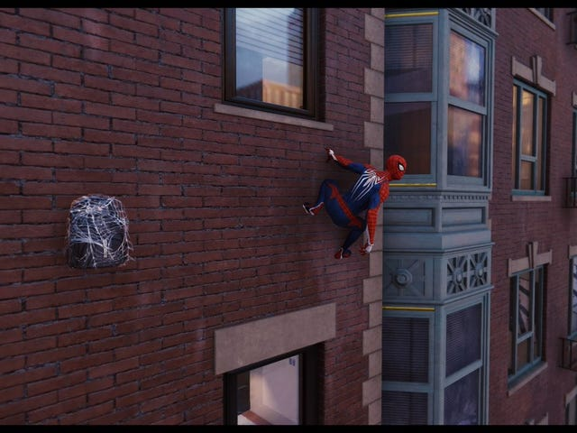 Spider-Man's Backpacks Bring The Web-Slinger Down To Earth