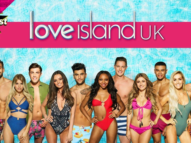 On the Sneaky, Boring, and Pure Pleasures of Love Island