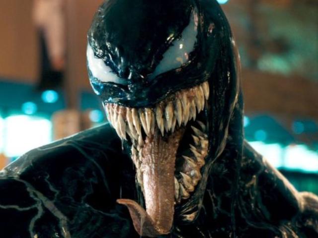Venom - Dos primeros trailers + Poster