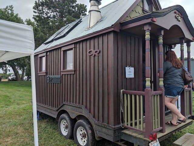 เทศกาล CO Tiny House