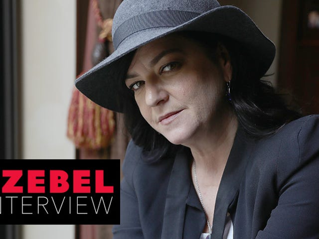 Director Lynne Ramsay: 'I'm Uncertain About What Reality Is in This World'