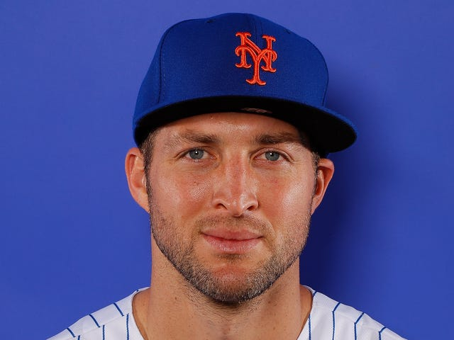 Magi Came From The East Upon Seeing Jesus's Star; Tim Tebow Is An Eastern League All-Star