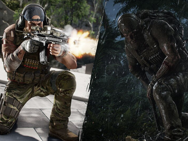 Ubisoft Is Massively Reworking Ghost Recon Breakpoint