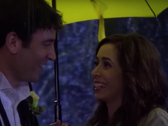 Now's as good a time as any to get mad about the How I Met Your Mother finale again