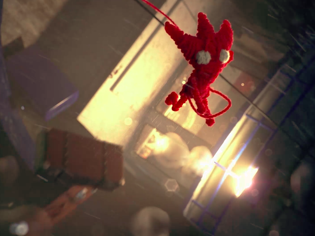 Yarn Game Unravel Gets A Co-op Sequel, Out Today