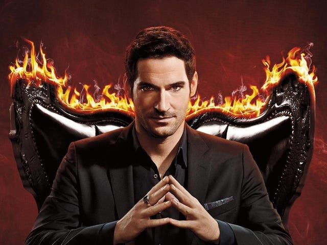 'Bonus' Episodes of Lucifer Airing End Of May