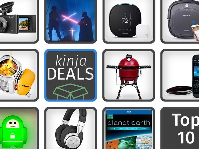 The 10 Best Deals of December 14, 2017