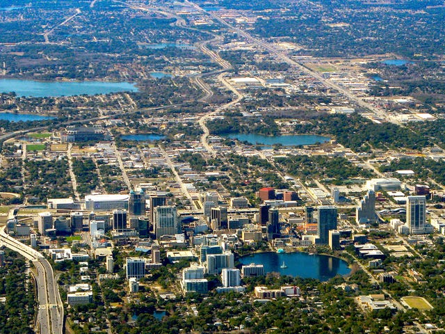 Tell Us Your Orlando Tips