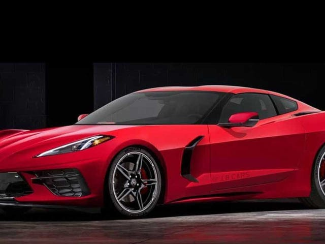 I Hate The C8 Corvette And You Should Too