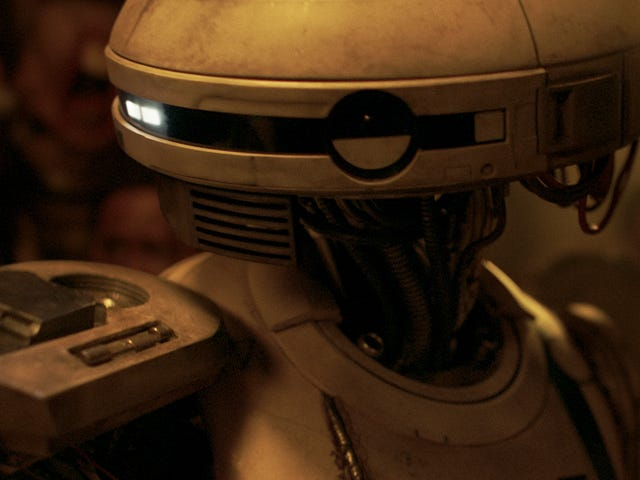 Why Don't We Know More About Star Wars' Droids?