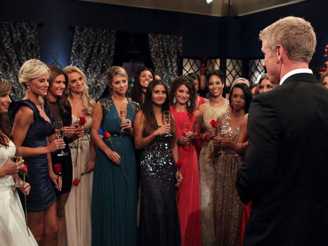 Bachelor alumni sign petition asking for the show to finally have a Black lead