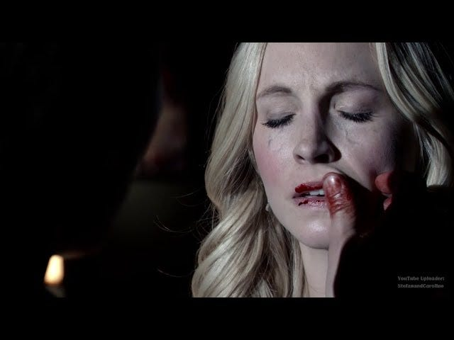 All I Want To Do With My Life Is Watch Stefan-Caroline YouTube Videos