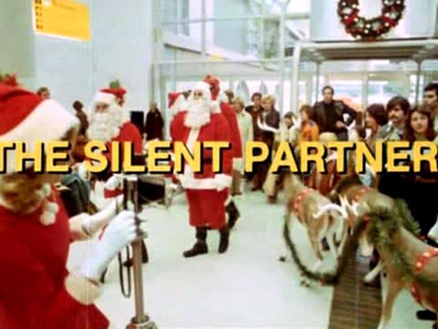 沉默的伙伴(1978)