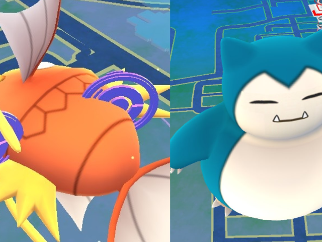 Pokémon Go Bug Is Turning Buddy Monsters Into Giants