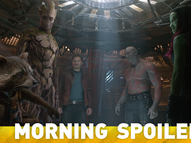 Some Familiar Faces Could Join the Crew in Guardians of the Galaxy Vol. 2