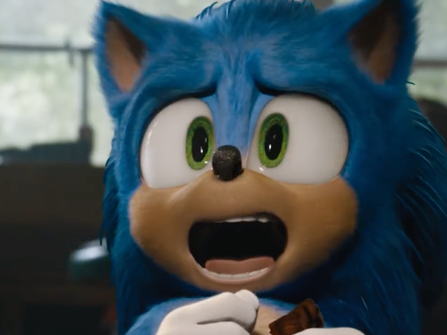 Sonic the Hedgehog Is a Meaningless Fart in the Wind