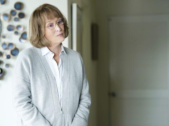 Co dzieje się po tym, jak Mary Louise robi tę twarz w Big Little Lies?