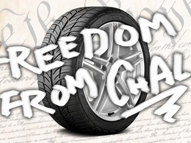 Các quy tắc của Tòa án Liên bang Phấn lốp xe ô tô đỗ là vi hiến