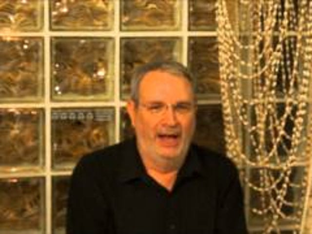David Gerrold Takes the ALS Ice-Bucket Challenge and Wins