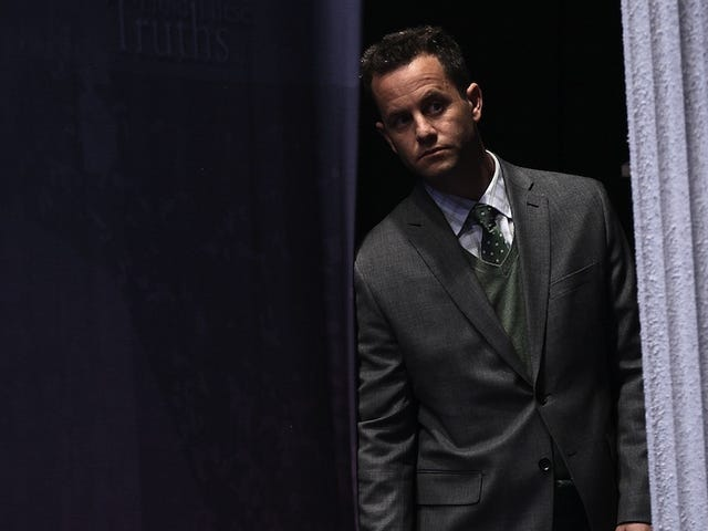 Kirk Cameron Will Have You Know Halloween Is a Christian Holiday