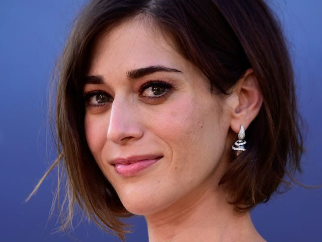 Lizzy Caplan to lead Castle Rock's stacked, hyper-meta season two cast