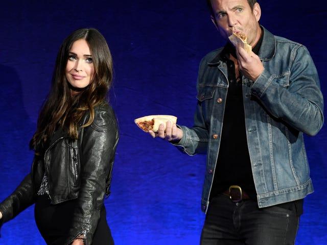 Megan Fox Hamil Lagi, dan Tidak Ada yang Tahu Siapa Ayahnya