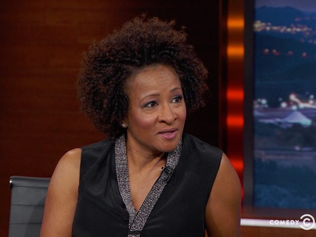 Highly Recommended: Wanda Sykes's Recap of Sally Yates's Excellence