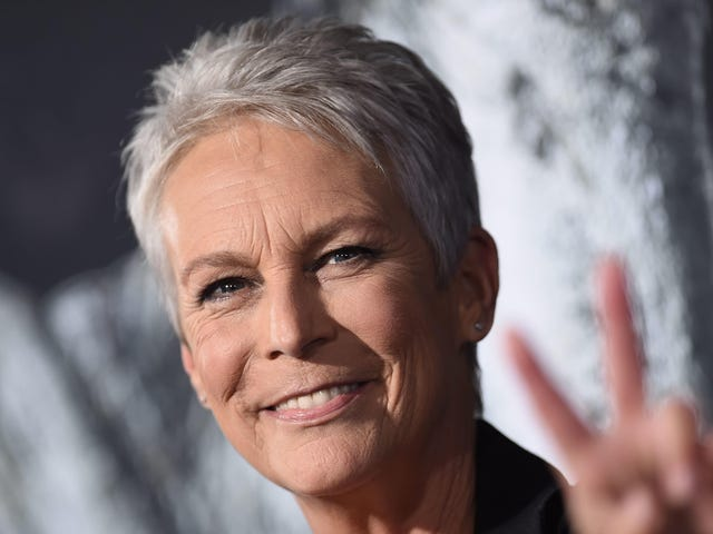 """Read this: Jamie Lee Curtis discusses her Vicodin addiction in Variety's """"Sobriety"""" issue"""