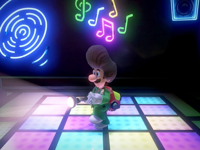 Luigi's Mansion 3 Developers Explain Why Their DLC Is Multiplayer
