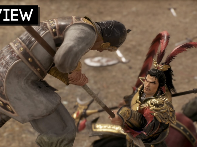 Dynasty Warriors 9: The Kotaku Review