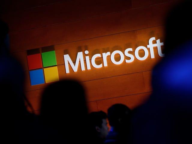 Microsoft Mencoba Workweek 4-Hari dan Hot Damn, Ini Berhasil