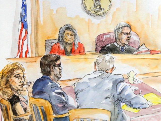 James Alex Fields Found Guilty of Murdering Heather Heyer in Charlottesville