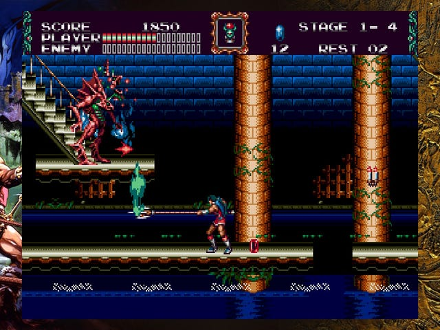 Konami is patching its arcade, Castlevania, and Contra collections today to add Japanese versions of most of the games. It's also…