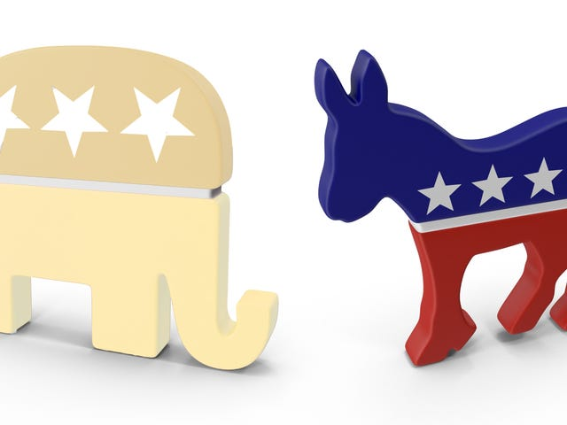#RepublicansSoWhite: Why Black Voters Don't Mess With the GOP