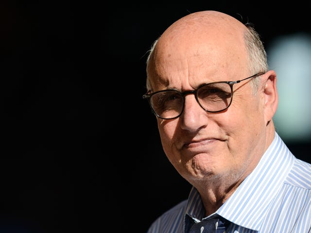 Paramount fires Jeffrey Tambor from coveted narcoleptic bear role