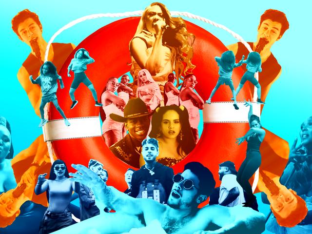 'Before I Let Let' et nos autres tentatives désespérées de choisir une chanson de l'été 2019